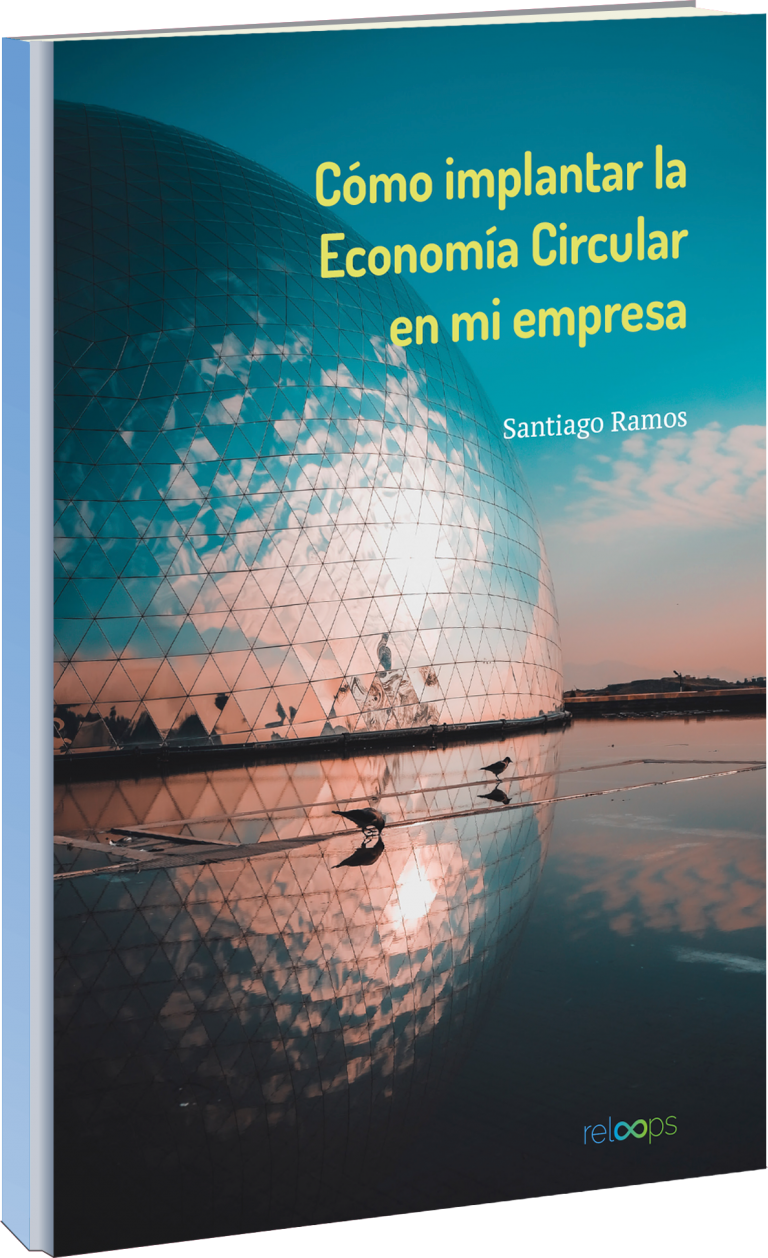 Cómo implantar la Economía Circular en mi empresa